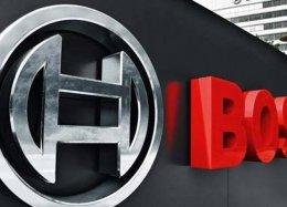 Bosch aposta em carros elétricos e conectados.