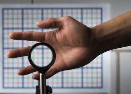 Cientistas estão perto de conseguir criar uma capa da invisibilidade