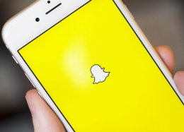 Snapchat ganha novos stickers para snaps além dos tradicionais emojis