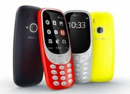 Nokia 3310 vai ganhar versão 4G