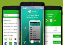 App faz sugestões de download e remunera usuários