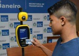 Rio vai implementar reconhecimento facial em ônibus