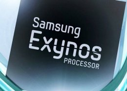 Pequeno e poderoso: Samsung deve produzir chips de 7 nm a partir de 2018.
