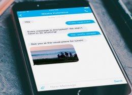 Nova versão desktop do Signal agora funciona sem precisar do smartphone