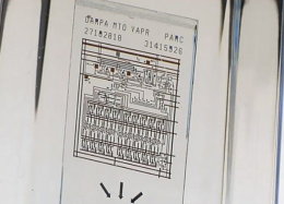 Chip capaz de se autodestruir depois de transmitir dados é desenvolvido.