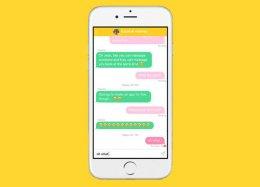 App Hiboo quer ser o WhatsApp em tempo real