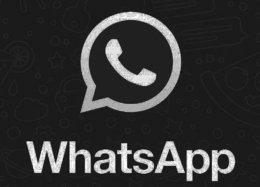 Modo noturno do WhatsApp está quase chegando ao seu celular.