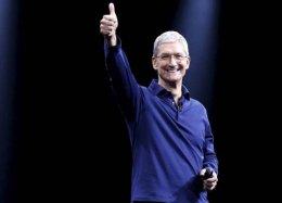 Apple passa a recompensar quem encontra falhas nos seus produtos