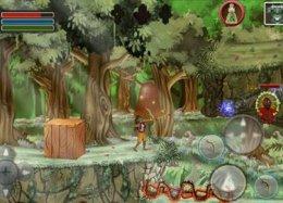 Estúdio brasileiro lança jogo em estilo plataforma com elementos de RPG.