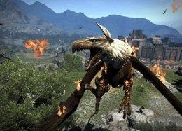 Três anos depois, Dragon's Dogma: Dark Arisen será lançado para PC.