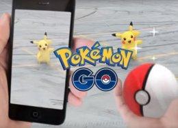 Pokémon Go está prestes a superar Snapchat e Google Maps