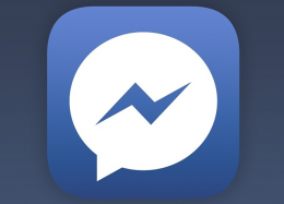 Facebook Messenger deve receber jogos em breve.