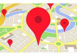 Google Maps ganha novo layout