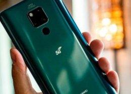 60% do mundo terá cobertura 5G até 2025, revela pesquisa da Huawei.