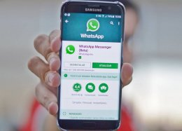 Recurso do WhatsApp é um alívio para celulares com pouca memória.