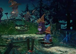 Final Fantasy IX' é relançado para PlayStation 4.