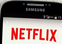 Netflix deixa de funcionar em aparelhos Android com root.