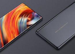 """Xiaomi promove Mi Mix 2 com fotos """"ocultas"""" do aparelho."""