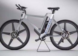 Ford cria bicicleta que avisa sobre buracos no caminho.