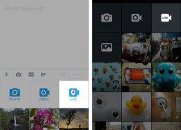 Twitter inclui no app botão para fazer vídeo ao vivo