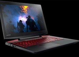 Lenovo lança no Brasil notebook gamer Legion Y720 com GTX 1060 e suporte a VR.