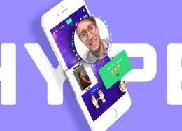 Hype: conheça a aposta dos cofundadores do Vine para transmissões ao vivo