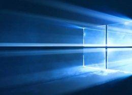 Microsoft vai atualizar computadores com até 32GB de armazenamento.