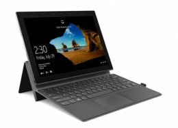 Notebook destacável da Lenovo usa processador Snapdragon e Windows 10 S