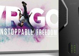 "Zotac anuncia ""PC mochila"" dedicado à realidade virtual."