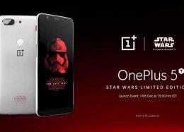 Android mais rápido do mundo ganha versão especial temática de 'Star Wars'