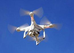 Curso online de pilotagem de drones é anunciado no Brasil.
