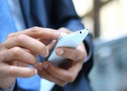 Pesquisa: comportamento no smartphone pode detectar paciente com depressão.