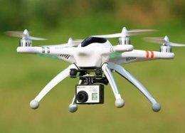 Uso comercial de drones nos EUA vai crescer 10 vezes até 2021, diz agência.