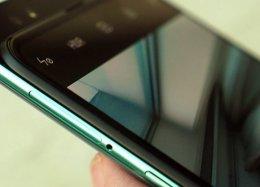 Lenovo pode estar pensando em celular com parte traseira deslizante.