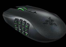 Melhor mouse do mundo para MMOs chega em janeiro ao Brasil.