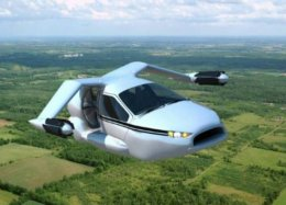 Carros voadores podem estar mais próximos da realidade do que nunca