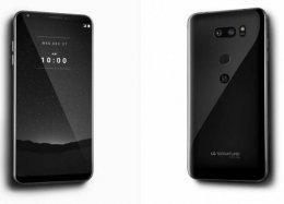 LG lança celular de cerâmica mais caro que o iPhone X