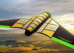 Pouncer: drone comestível quer acabar com a fome de um jeito inusitado.