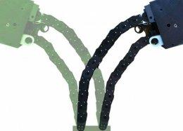 MIT desenvolve robô que pode 'crescer' como uma planta