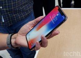 Apple faz lançamento do iPhone X no Brasil; preço começa em R$ 6.999