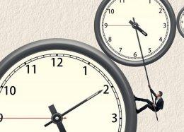 O erro dos novos tempos: confundir agilidade com ansiedade.