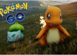 Pokémon Go gerou mais de 500 mil menções durante as primeiras horas no Brasil