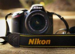 Nikon não vai mais vender câmeras, lentes e acessórios no Brasil