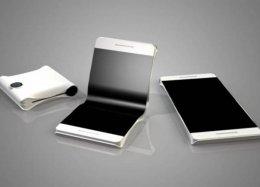 Suposto Galaxy X dobrável aparece em site da Samsung na Coreia