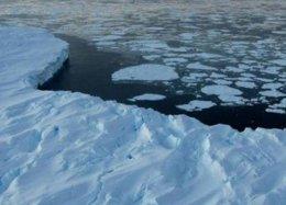 Parte de gelo da Antártida se desintegra rápido, diz Nasa.