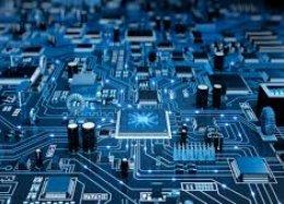 Cientistas avançam computação quântica usando feixes de laser e microondas