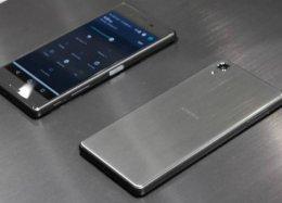 Sony não deve mais lançar smartphones da linha Xperia Z