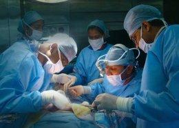 Médicos criam Tinder de transplante de fígado com inteligência artificial.