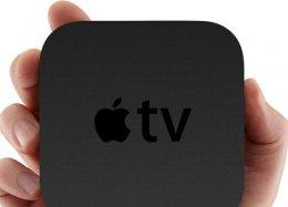 Apple TV 5 chega no outono.