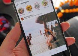 Novo líder no pedaço: Instagram Stories já tem mais usuários que o Snapchat.